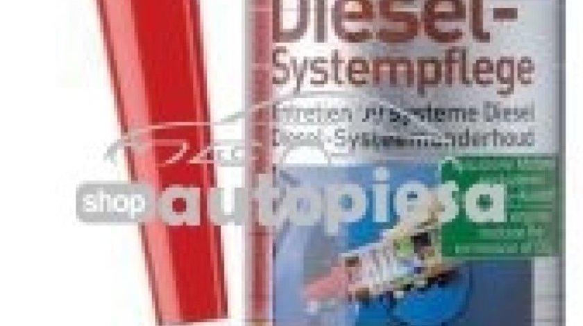 Aditiv intretinere sistem Diesel Liqui Moly 250 ml 8386 piesa NOUA