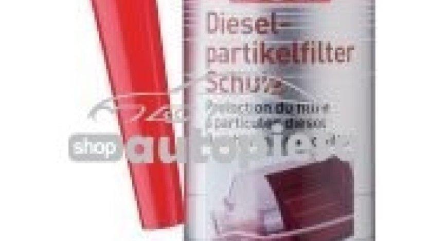 Aditiv protectie filtru de particule DPF Protector Liqui Moly 250 ml 5148 piesa NOUA