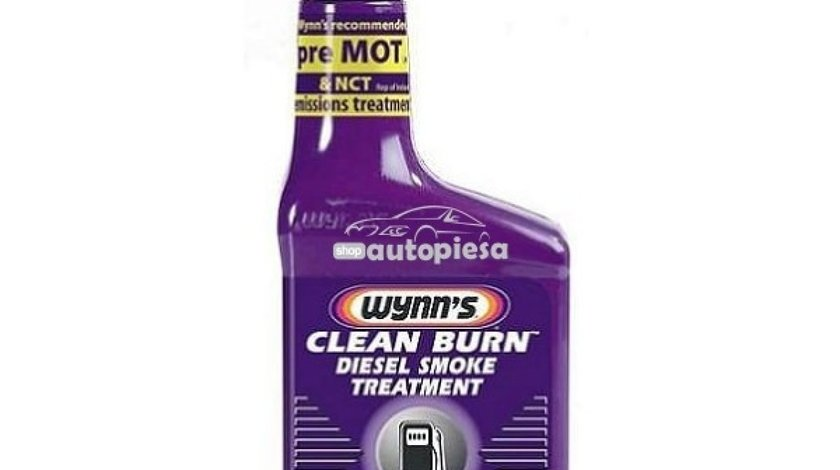 Aditiv reducere noxe diesel WYNNS 325 ml W67969 piesa NOUA