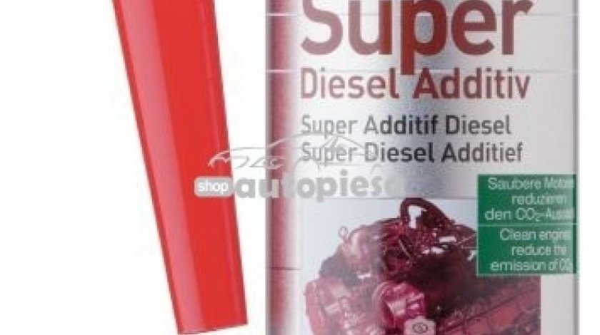 Aditiv Super Diesel Liqui Moly 250 ml 8379 piesa NOUA