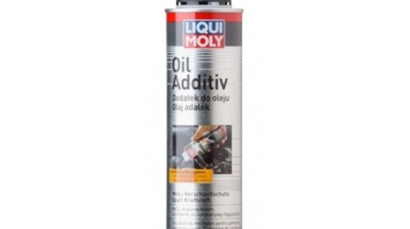 Aditiv ulei cu MoS2 Liqui Moly 300ml