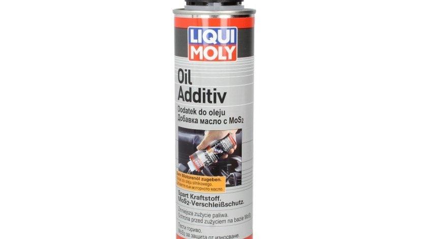Aditiv ulei curatare motor Liqui moly