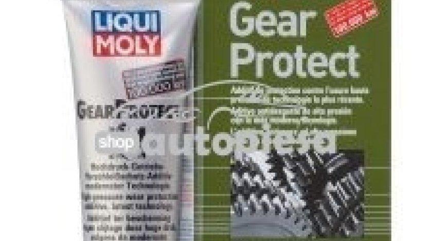 Aditiv ulei cutie viteze Liqui Moly Gear Protect 80 ml 1007 produs NOU