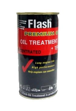 Aditiv Ulei Flash cu teflon tratament motor AutoLux