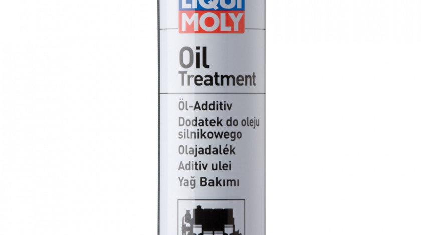 """Aditiv ulei Liqui Moly """"Oil Treatment"""" 300 ml cod intern: LM2180"""