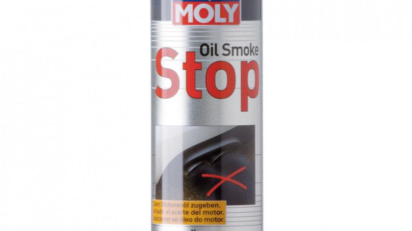 "Aditiv ulei Liqui Moly ""Smoke stop"" 300 ml cod intern: LM2122"