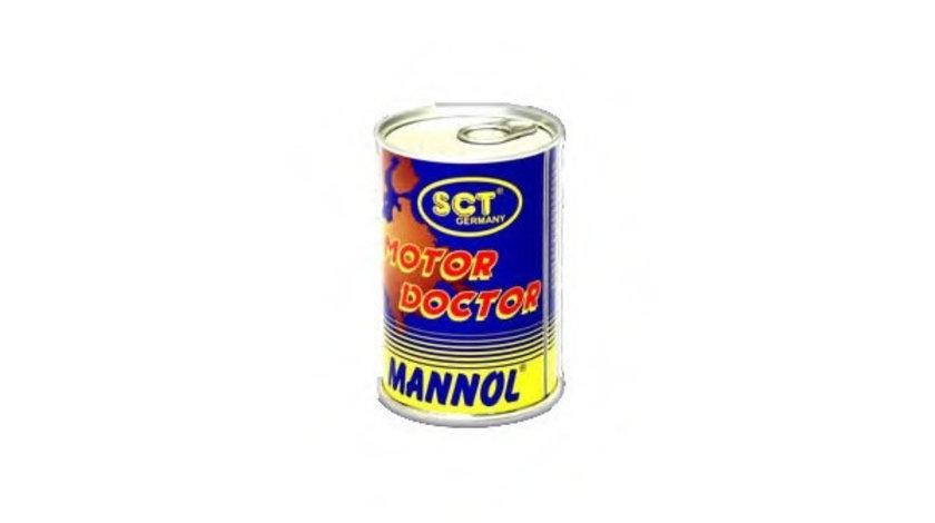 Aditiv ulei MANNOL Motor Doctor 300ML