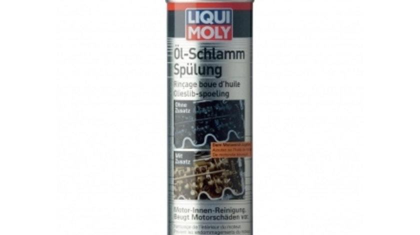 Aditiv ulei pentru inlaturarea sedimentelor Liqui Moly 300ml cod intern: LM5200