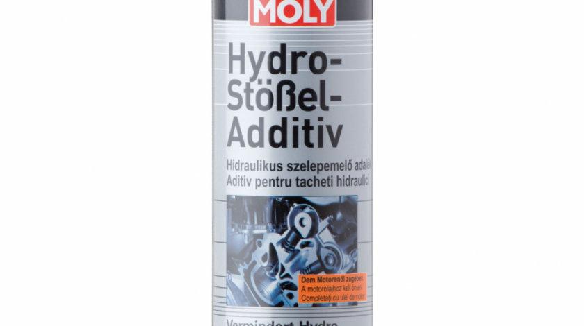"Aditiv ulei pentru supape hidraulice ""Hydro Stossel"" Liqui Moly, 300 ml cod intern: LIM8382"