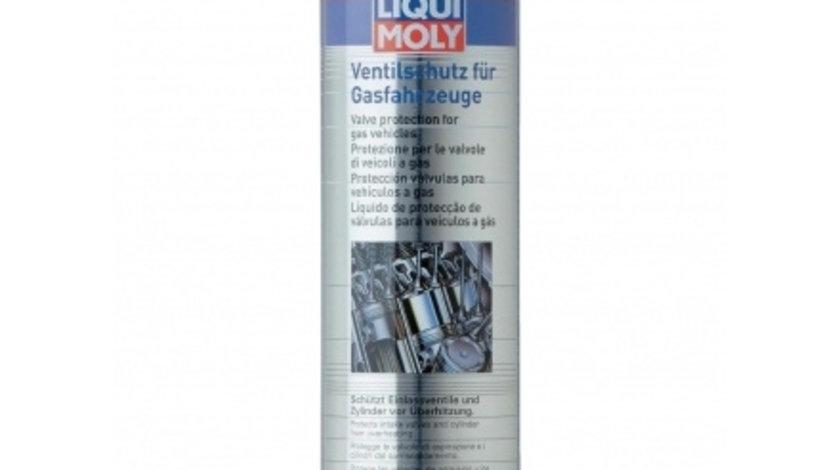 Aditiv ulei protectie motoare GPL Liqui Moly 1L