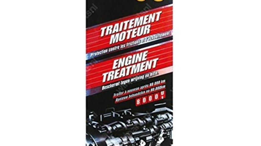 Aditiv ulei Slick 50, Tratament motor Benzina 750ml AutoLux