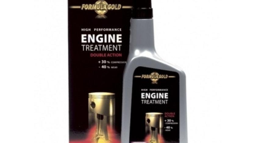 Aditiv ulei tratament motor de inalta performanta Wynns Formula Gold 500ml