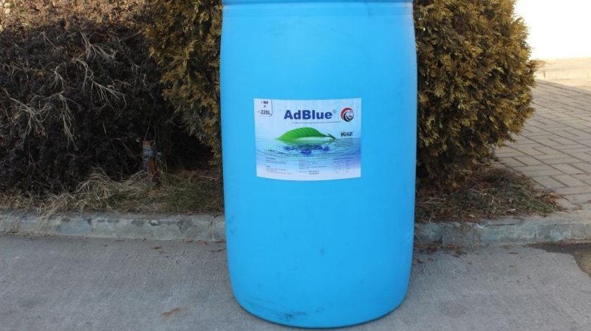 Aditivi catalitici GREENCHEM Adblue E5 E6 220L