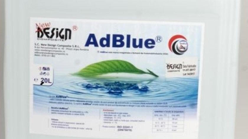 Aditivi catalitici GREENCHEM Adblue E5 E6 30L