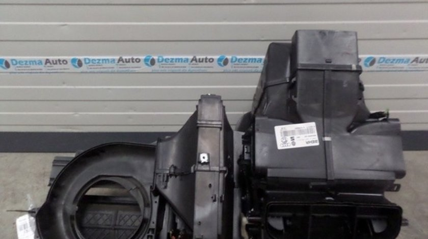Aeroterma bord cu radiatoare Skoda Roomster (5J) 1.9 tdi, 6Q0819875B