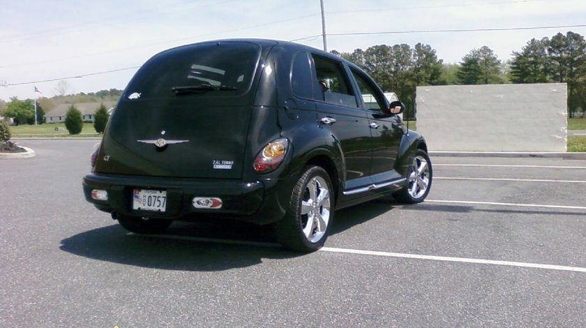 Aeroterma Chrysler Pt cruiser 2004