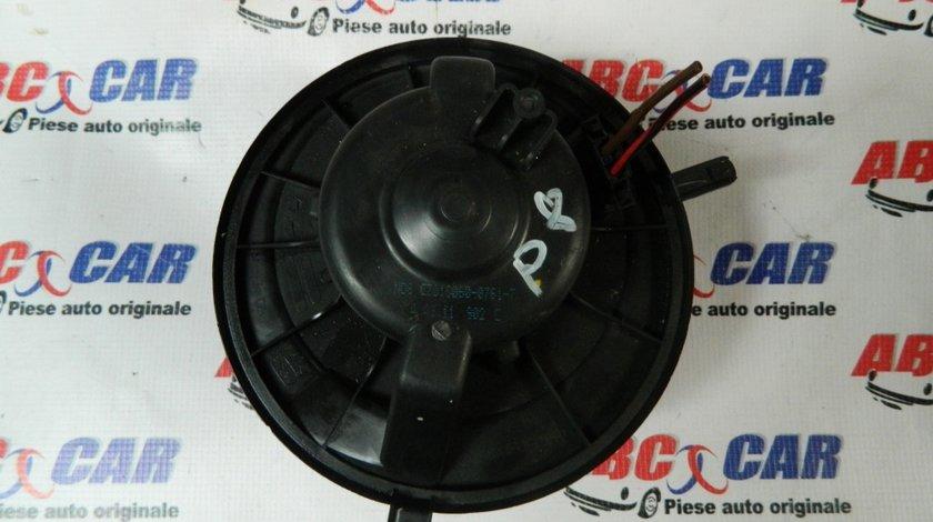 Aeroterma habitaclu VW Passat B7