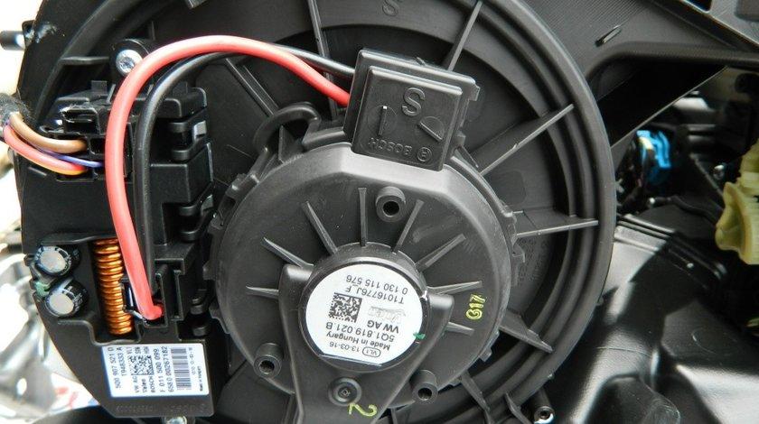 Aeroterma habitaclu VW Passat B8 2.0 TDI cod: 5Q1819021B model 2016