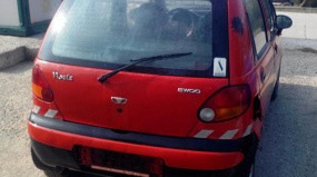 AEROTERMA / VENTILATOR BORD DAEWOO MATIZ FAB. 1998 - 2006 ⭐⭐⭐⭐⭐