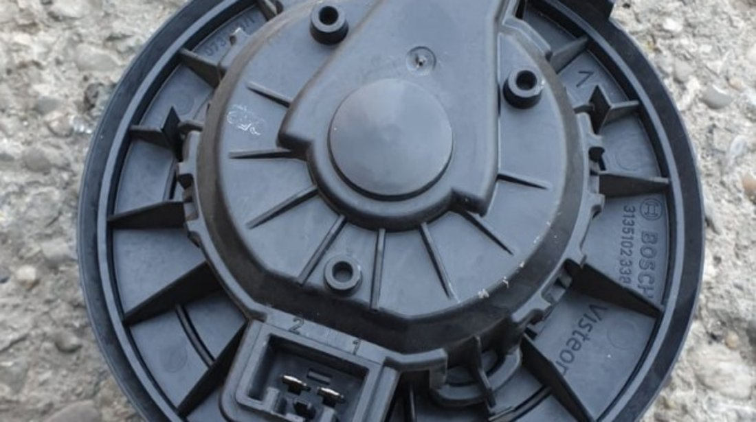 Aeroterma ventilator habitaclu  0130115551 / 8E2H-18456-AA Ford Fiesta VI 1.4 TDCI 2009