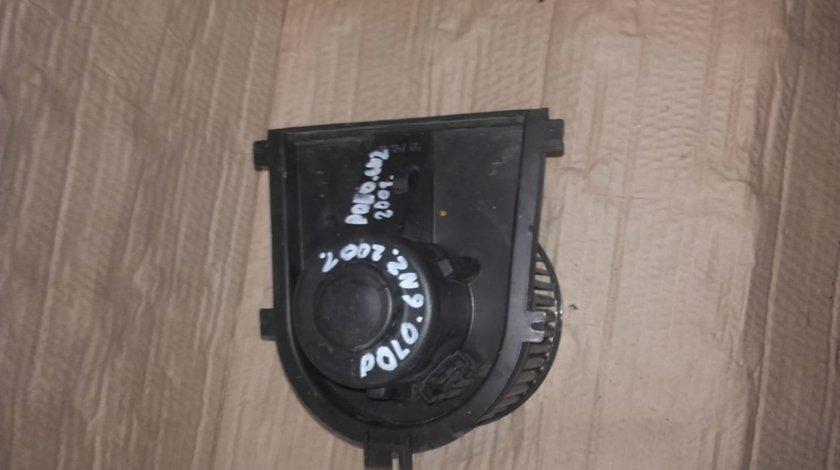 Aeroterma Ventilator habitaclu VW POLO 6N2 2001