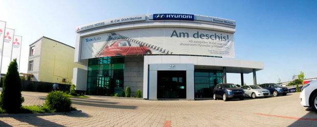 Afacerile TiriacAuto au scazut cu doua treimi fata de 2008