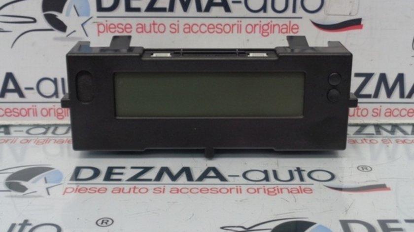 Afisaj bord 8200722450, Renault Megane 2 combi (id:216111)