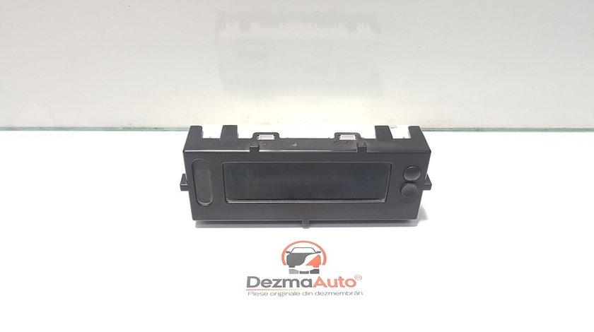 Afisaj bord, Renault Megane 3, cod 280349044R