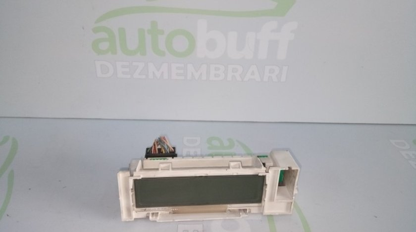 Afisaj Bord Renault Megane II (2003–2008) 1.5 dci ,1.9 dci ,2.0 dci 8200290542 c