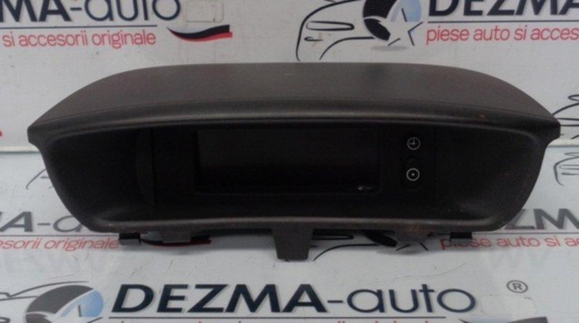 Afisaj ceas bord GM13208191, Opel Meriva (id:149080)