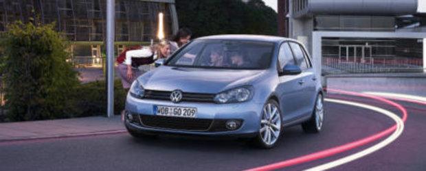Afla care sunt cele mai vandute masini in Europa in noiembrie 2011!