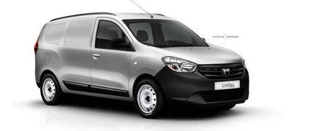 Afla cat va costa furgoneta Dacia Dokker!