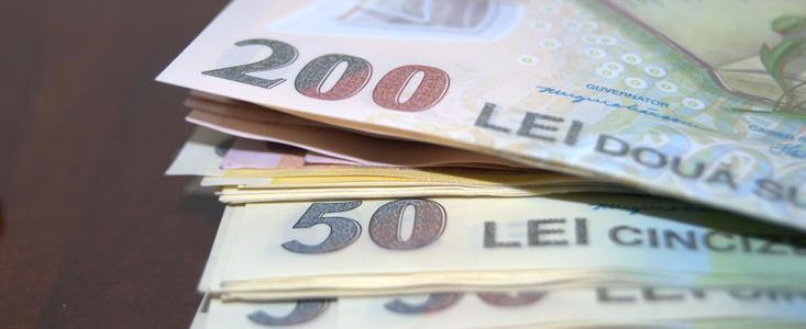 Afla ce salarii se ofera in industria auto din Romania!