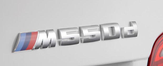 Agilitate, precizie si emotie in stilul M - BMW M Performance