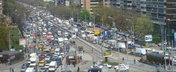 10 ponturi pentru circulatia in Bucurestiul supra-aglomerat