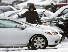 AI GRIJA! Ce ti se poate strica la masina in sezonul rece?