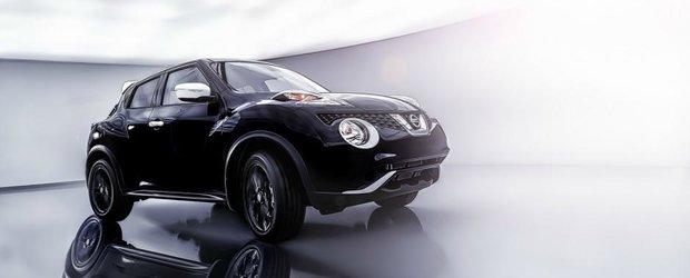 Ai mai multe sanse sa vezi un Lambo decat acest Nissan Juke. Care este explicatia