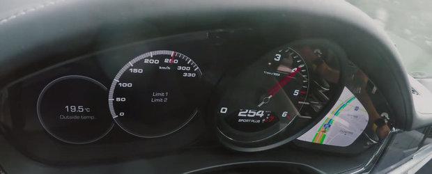 Ai mai vazut masina DIESEL care sa accelereze in halul asta? Noi NU, sinceri sa fim!
