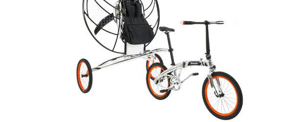Ai plati cat pentru un Mercedes nou pentru o bicicleta... zburatoare?