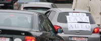Ai platit taxa auto? Ia-ti banii inapoi! Taxa de prima inmatriculare, declarata ilegala!