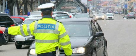 Ai sau nu voie sa-l iei la rost pe agentul de politie?