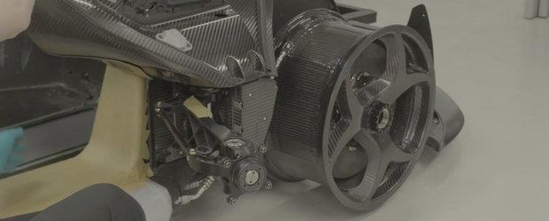 AICI este episodul 2 al documentarului despre masina de 1500+ CP pe care o poate cumpara oricine.