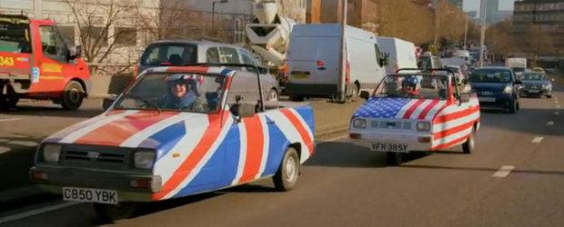 Aici poti sa vezi primul episod full din noul Top Gear! Cum ti se pare?