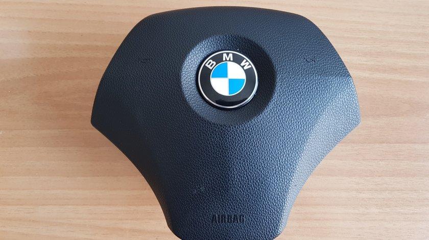 airbag bmw e60 facelift 2007+