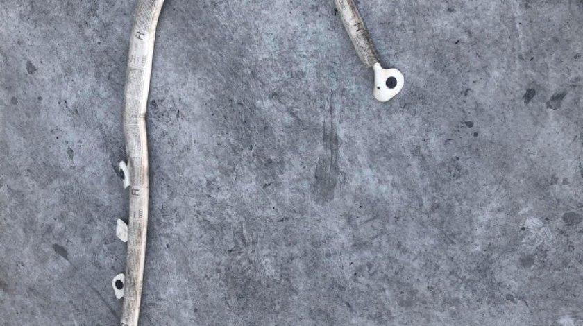 Airbag cortina dreapta audi a3 8p1 2003 601492700