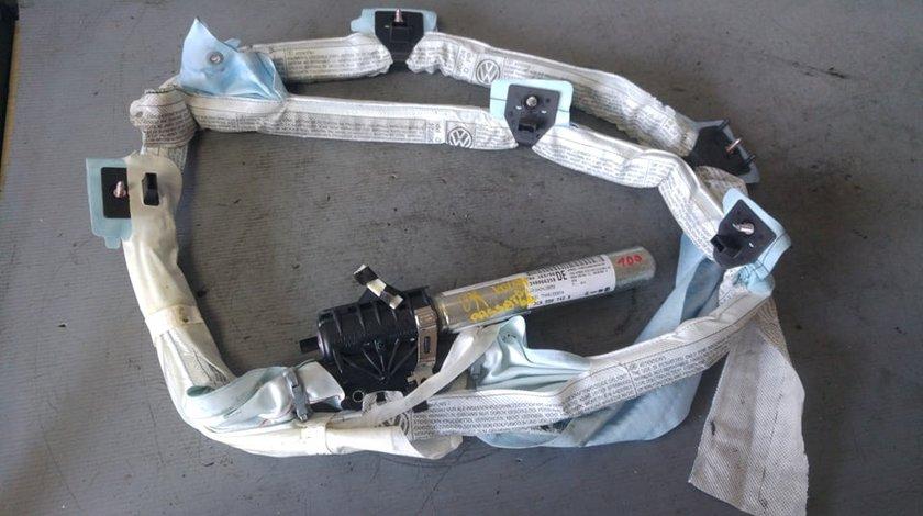 Airbag cortina dreapta vw passat b6 3c0880742b