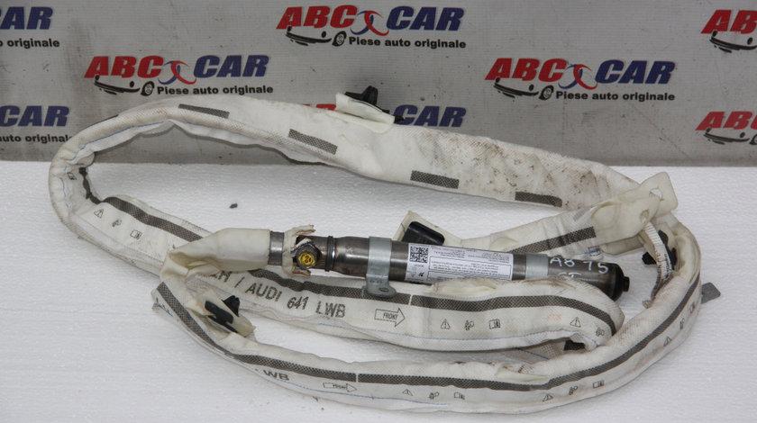 Airbag cortina stanga Audi A8 D4 4H cod: 4H4880741D 2011-2017