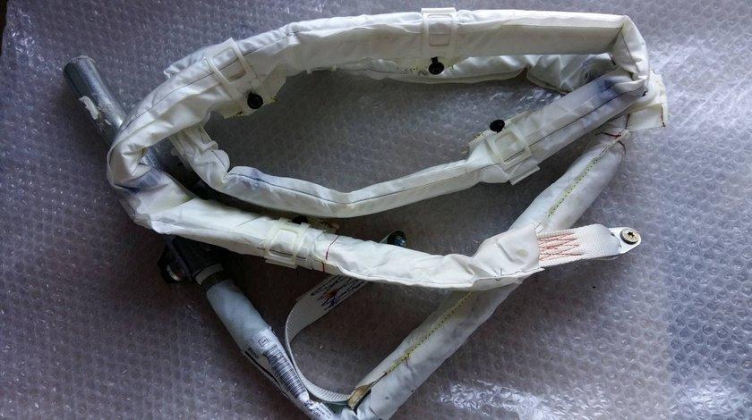 Airbag cortina stanga bmw 530 seria 5 e60 857033768129