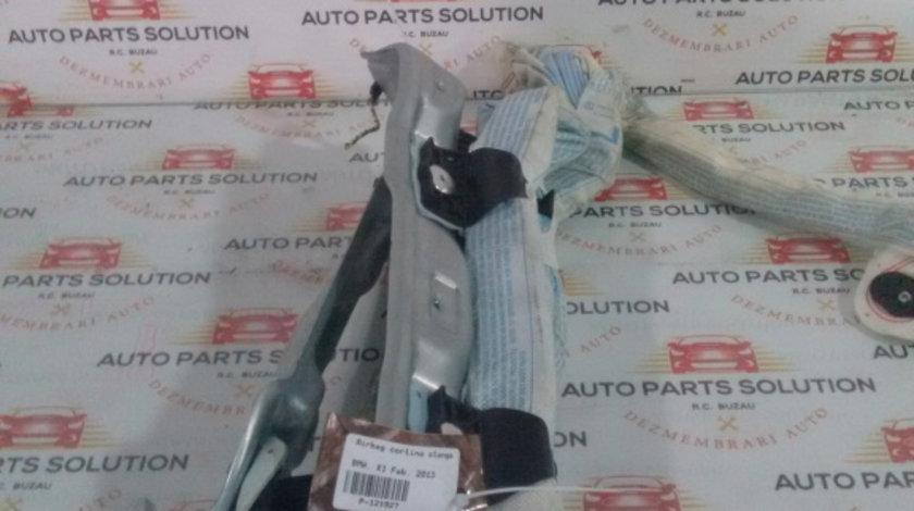 Airbag cortina stanga BMW X1 (E84) 2009-2015