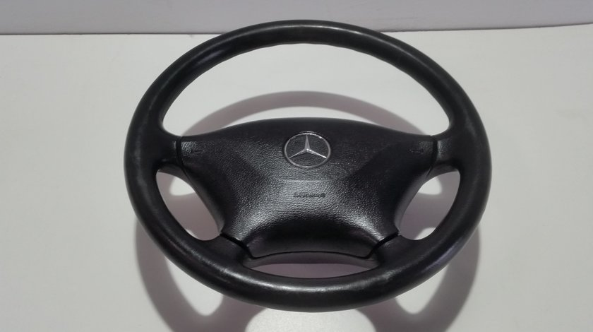 Airbag Mercedes Sprinter
